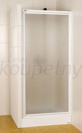 Sprchové dveře 80 cm