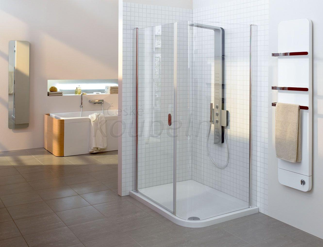 ideal standard moments sprchov mas n panel esk koupelny. Black Bedroom Furniture Sets. Home Design Ideas